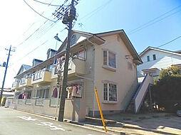 ヨシノハイツ[103号室]の外観
