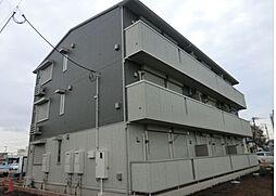リベラマーロII[3階]の外観