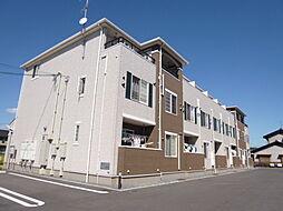[タウンハウス] 岡山県倉敷市北畝4丁目 の賃貸【/】の外観