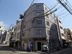 兵庫県姫路市塩町の賃貸マンションの外観