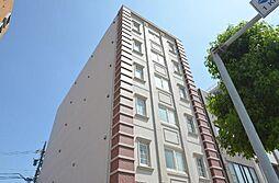 リモージュ徳川[1階]の外観