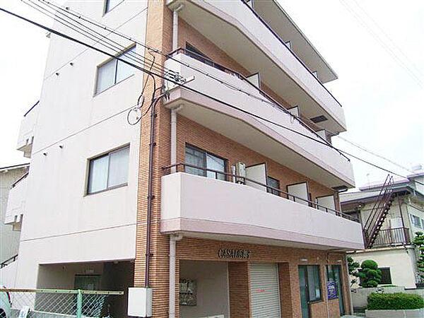 サクセス本多聞 2階の賃貸【兵庫県 / 神戸市垂水区】