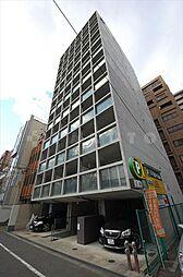 アクアプレイス大阪レジェンド[5階]の外観