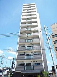 レジュールアッシュ北大阪グランドステージ[305号室]の外観