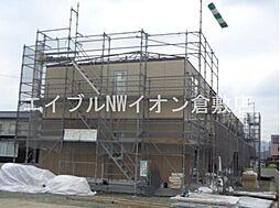 JR伯備線 清音駅 徒歩17分の賃貸アパート