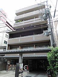 AMI四条烏丸[5階]の外観