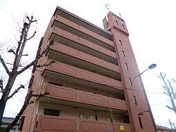 カーサ甲子園[1階]の外観