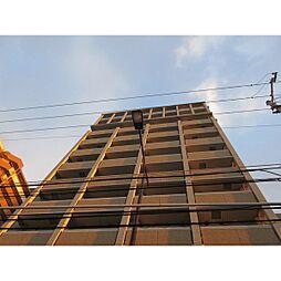 プリマクラッセ[9階]の外観