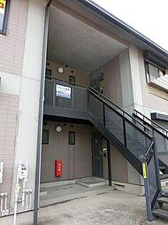 ブルーム鎌倉[201号室]の外観