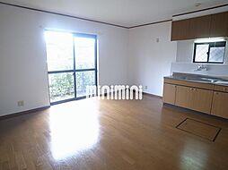 メゾン三宅B[1階]の外観