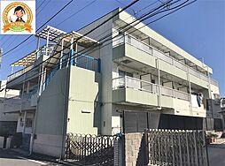 【敷金礼金0円!】相鉄本線 西横浜駅 徒歩15分