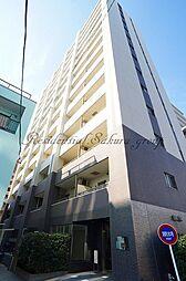 プラハ湘南藤沢ブリエ[9階]の外観