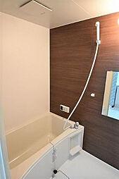 浴室。H30.10月