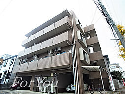 兵庫県神戸市東灘区御影石町4丁目の賃貸マンションの外観