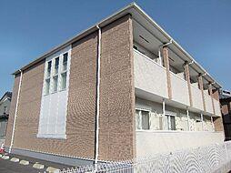 グランシャリオ・コア[2階]の外観