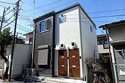 JR中央線 立川駅 徒歩13分の賃貸アパート