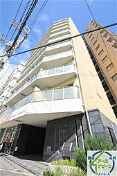 YKハイツ西明石Ⅱ[8階]の外観