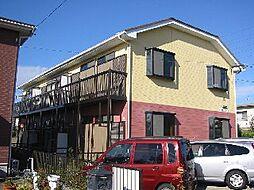 パインヒルズ瀬戸[1階]の外観