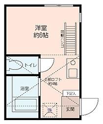 弥生台駅 5.0万円