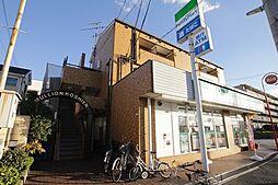マリオン甲子園[3階]の外観