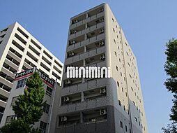 共同ハイツ西大須[8階]の外観
