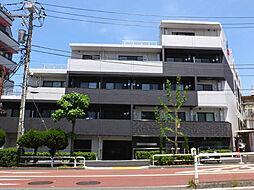 京急本線 立会川駅 徒歩5分の賃貸マンション