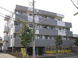 金太郎ヒルズ18[406号室]の外観