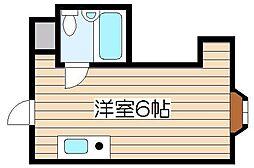 野江内代駅 1.6万円