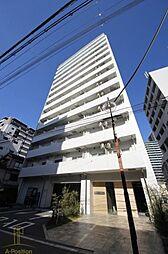 Osaka Metro谷町線 中崎町駅 徒歩4分の賃貸マンション