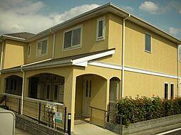 [タウンハウス] 東京都八王子市西片倉2丁目 の賃貸【/】の外観