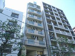 ドミール県庁前[6階]の外観