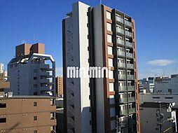 ハーモニーレジデンス名古屋新栄[10階]の外観