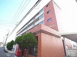 モアレ大久保[5階]の外観
