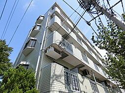 東京都豊島区長崎の賃貸マンションの外観