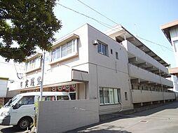 釘宮コーポ[2階]の外観