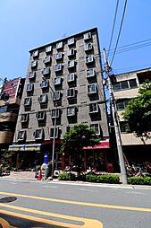 堀江グリーンハイツ[3階]の外観