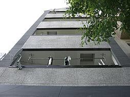 パレスナカシマ[2階]の外観