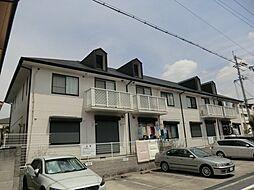 ハイツS&Kパート2[2階]の外観