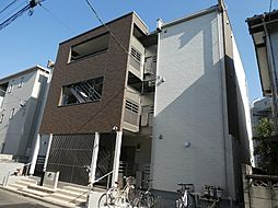 JR南武線 鹿島田駅 徒歩10分の賃貸マンション