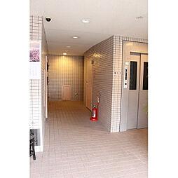 東京都足立区綾瀬1丁目の賃貸マンションの外観