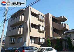ホーム岩崎台[1階]の外観