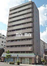 メディナ丹波口[10階]の外観