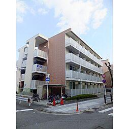レオパレスレヴェルベールIII[2階]の外観