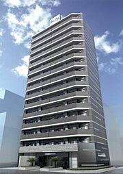 サムティ阿波座BELSIA[9階]の外観