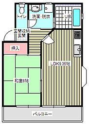 新検見川駅 5.6万円