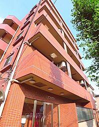 ダレッチェン[1階]の外観