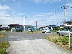 三信(大木)駐車場