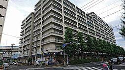 ヴェルドミール磯子[8階]の外観