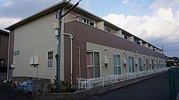 [テラスハウス] 大阪府泉南市信達市場 の賃貸【/】の外観