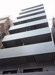 ドミサイルチヨダ[6階]の外観